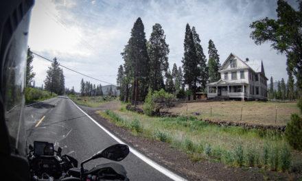 2020 Oregon